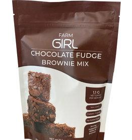 Farm Girl Farm Girl - Chocolate Fudge Brownie Mix  (290g)