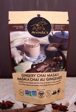 Arvinda's Arvindas - Spice Blend, Gingery Chai Masala (32g Pouch)