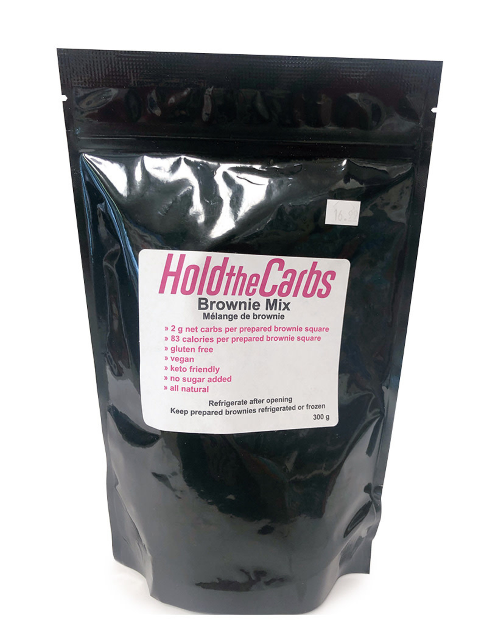 Hold The Carbs Hold the Carbs - Brownie Mix (300g)