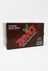 Zevia Zevia - Soda, Root Beer (6pk)