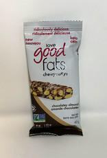Love Good Fats Love Good Fats - Chewy Nutty Chocolate Almond