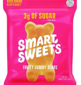 Smart Sweets Smartsweets - Gummy Bears, Fruity