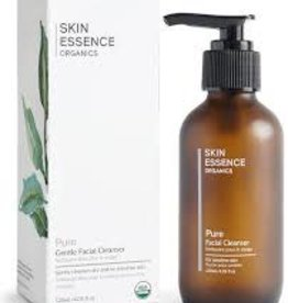 Skin Essence Skin Essence Organics - Facial Cleanser, Pure