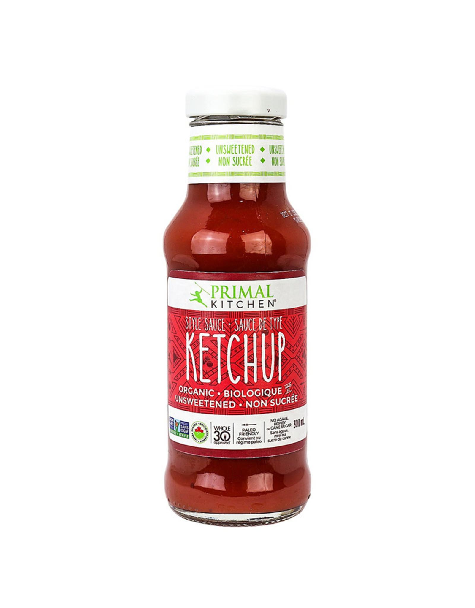 Primal Kitchen Primal Kitchen - Organic Ketchup