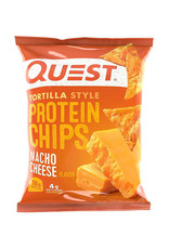 Quest Nutrition Quest - Tortilla Chips, Nacho Cheese (32g)