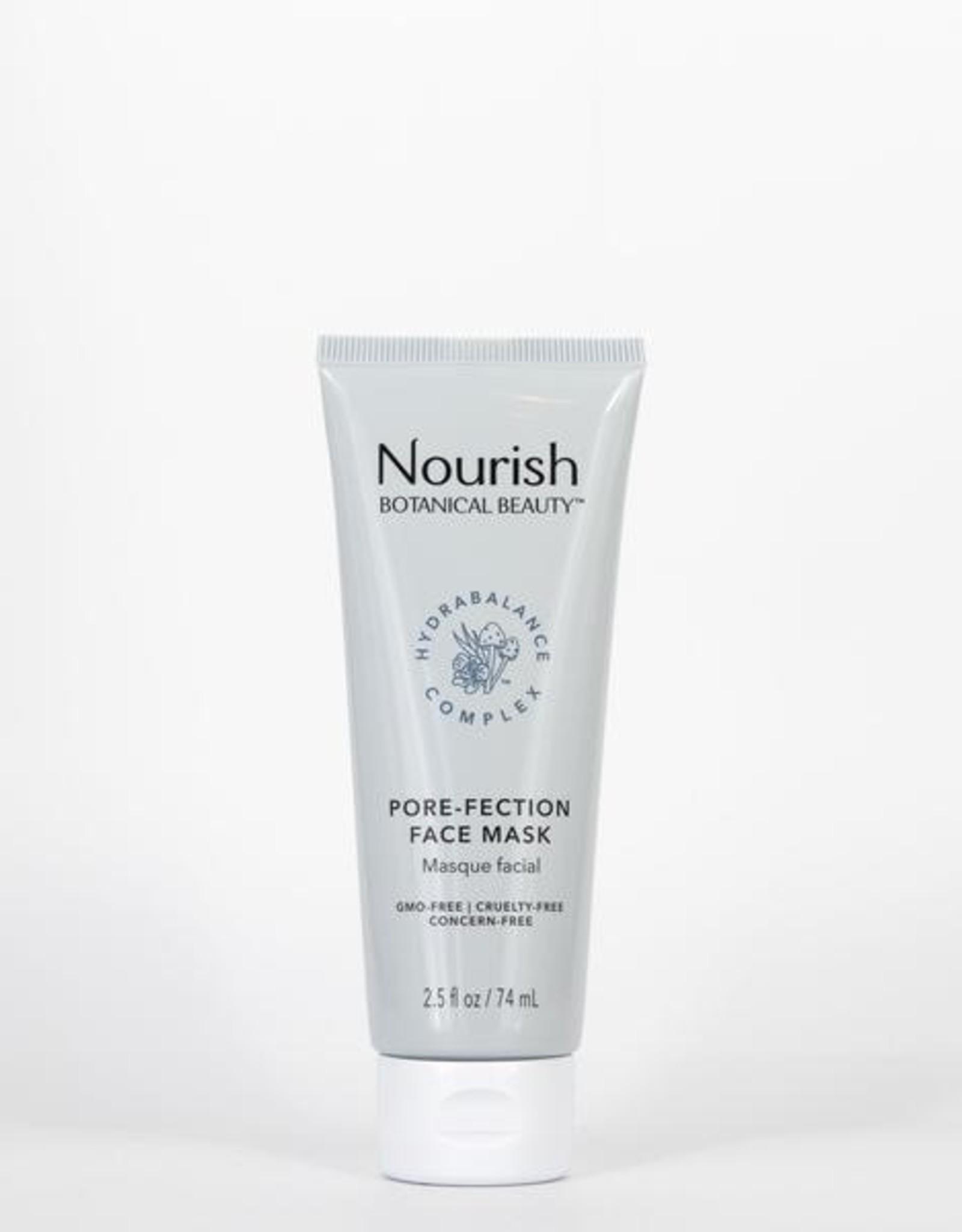 Nourish Organic Nourish Organic - Pore-Fection Face Mask (74ml)