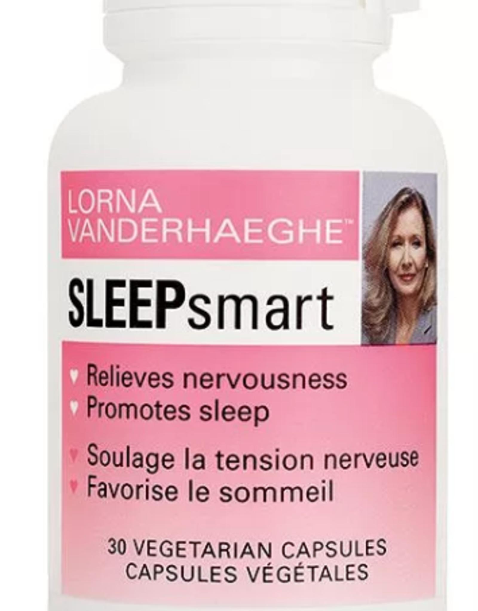 Lorna Vanderhaeghe Lorna Vanderhaeghe - SLEEPsmart (30caps)