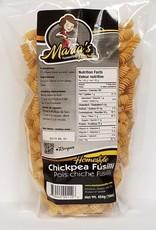 Maria's Noodles Marias Noodles - Chickpea Fusili (454g)