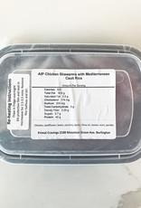Primal Cravings Primal Cravings - AIP, Chicken Shawarma w/Mediterranean Cauliflower