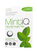 MintiQ MintiQ - Sugar Free Mints, Yakima Peppermint (24pcs)