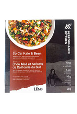 LUVO LUVO - Planted Power Bowl, So Cal Kale & Beans (291g)