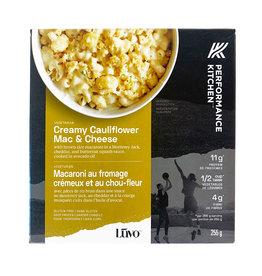 LUVO LUVO - Power Bowl, Roasted Cauliflower Mac & Cheese (255g)