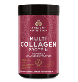 Ancient Nutrition Ancient Nutrition - Multi-Collagen Protein, Chocolate (286g)
