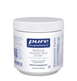 Pure Encapsulations Pure Encapsulations - Buffered Ascorbic Acid (227g)