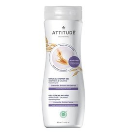 Attitude Attitude - Natural Body Wash, Sooth & Calming Chamomile (473ml)
