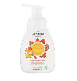 Attitude Attitude - Foaming Hand Soap, Mango (295ml)