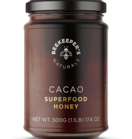 Beekeeper's Beekeepers - Superfood Honey, Cacao (500g)