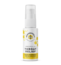 Beekeeper's Beekeepers - Propolis Throat Spray (30ml)