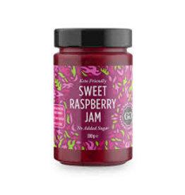 Good Good - Raspberry Spread (300ml)