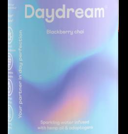 Daydream Daydream - Sparkling Hemp Water, Blackberry Chai (355ml)