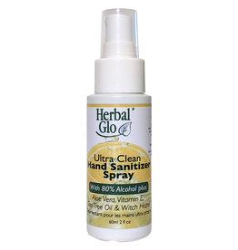 Herbal Glow Herbal Glow - Ultra Clean Hand Sanitizer (60ml)
