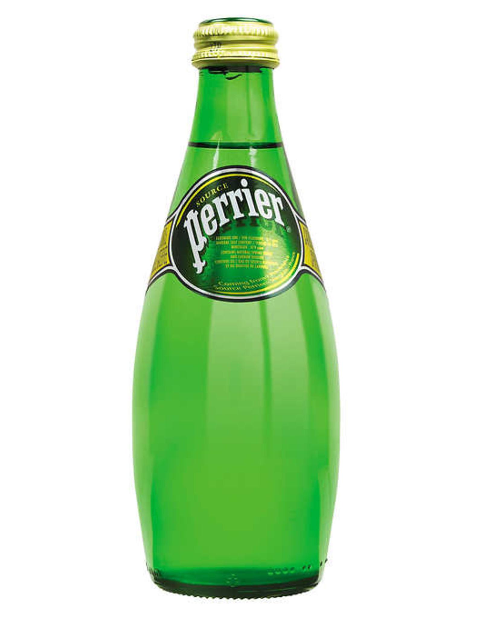 Perrier Perrier - Natural Sparkling Water, Bottle (300ml)