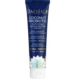 Pacifica Pacifica - Coconut Probiotic Water Rehab Cream (50ml)