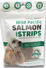 Pacific 21 Pacific 21 - Snacks for Dogs, Salmon (25g)