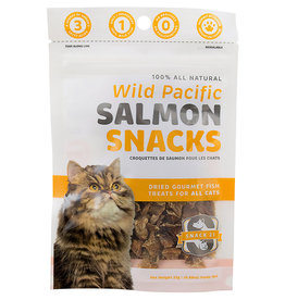 Pacific 21 Pacific 21 - Snacks for Cats, Salmon (25g)