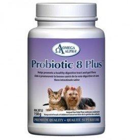 Omega Alpha Omega Alpha - Probiotic 8 Plus (150g)