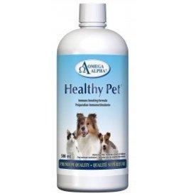 Omega Alpha Omega Alpha - Healthy Pet (500ml)