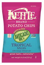 Kettle Brand Kettle Brand - Potato Chips, Avocado Tropical Salsa