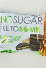 Vegan Pure Vegan Pure - Keto Bomb, Chocolate Peanut Butter (17g)