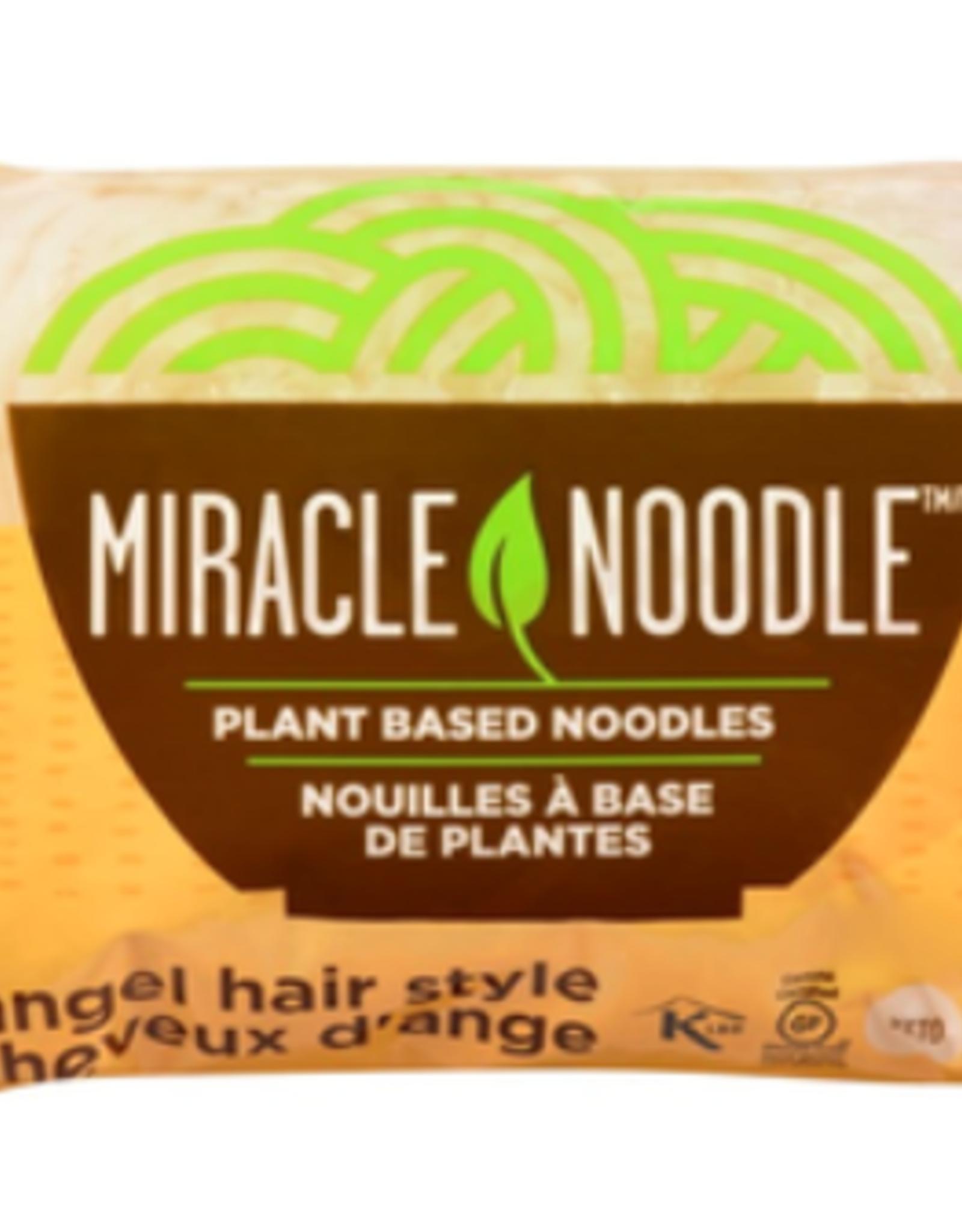 Miracle Noodle Kitchen Miracle Noodle - angel hair Noodle