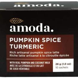 Amoda - Pumpkin Spice Turmeric (28g)