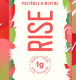 Rise - Kombucha 1G, Watermelon & Mint (414ml)