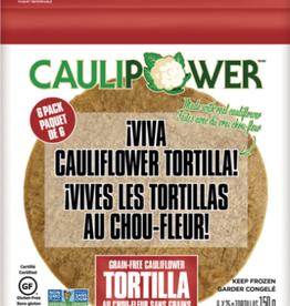 Caulipower Caulipower - Grain Free Tortilla (150g)