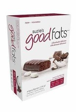 Love Good Fats Love Good Fats - Coconut Chocolate Chip - CASE