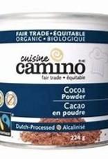 Camino - Organic Cocoa Powder (224g)