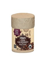 Cha's Organics Chas Organics - Clove Whole  (25g)