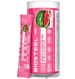 Biosteel Electrolytes, Watermelon Tube (12 pack)
