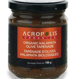 Acropolis Acropolis - Kalamata  Olives Tapenade  (190g)
