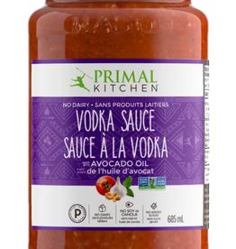 Primal Kitchen Primal Kitchen - Pasta Sauce, No Dairy Vodka Sauce