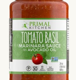 Primal Kitchen Primal Kitchen - Pasta Sauce, Tomato Basil Marinara