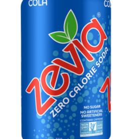 Zevia Zevia - Soda, Cola (single)