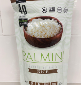 Palmini - Rice