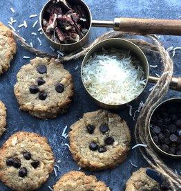Sugar Daddies Sugar Daddies - Cookie Crunch (8 Pack)