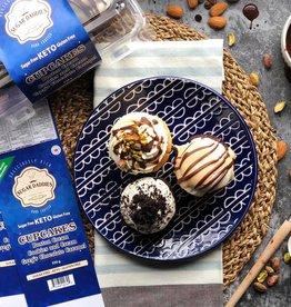 Sugar Daddies Sugar Daddies - Cupcake Sampler  (3Pack)