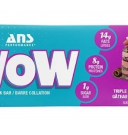 ANS - Keto Bar, Triple Chocolate Cake
