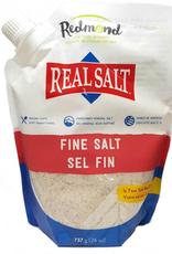 Redmond - Real Salt, Fine Salt Pouch (737g)